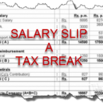 Give your salary slip a tax break