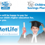 met smart child from metlife india