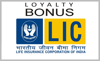 LIC India Bonus and Loyalty Additions