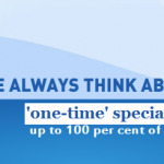 "Max life Policy Holders…. ""Special Bonus"""