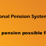 National Pension Scheme For All